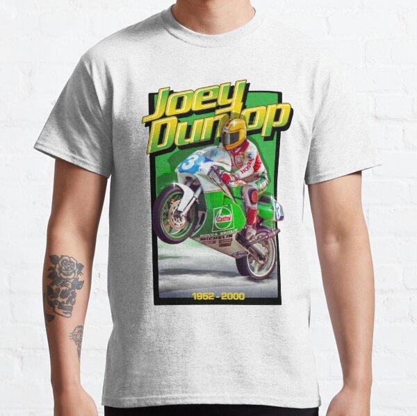Joey Dunlop TT NSR Classic T-Shirt