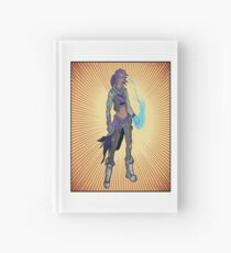 Amara The Siren Are You Enough? Borderlands 3 The Tiger of Partali Hardcover Journal