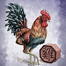 Year of the Rooster by Stephanie Smith