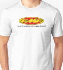 FMF Pipe Tshirt Unisex T-Shirt