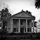 Old Mansion by Howard Lorenz