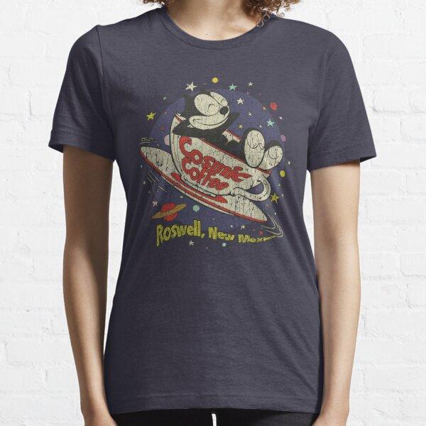 Cosmic Coffee Essential T-Shirt