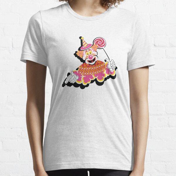 Retro Clown Essential T-Shirt