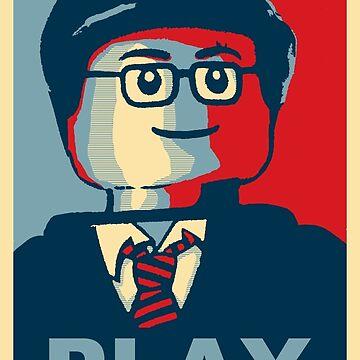 Leggi Play by ermie