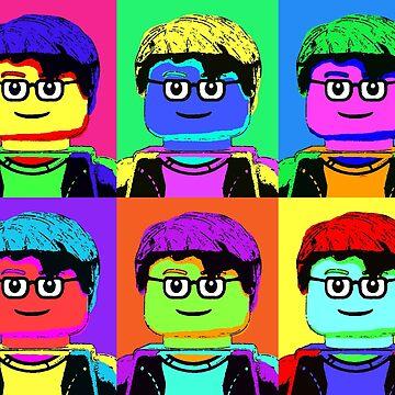 Technicolour Leggi by ermie