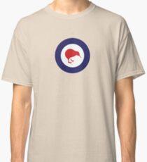 RNZAF Roundel  Classic T-Shirt
