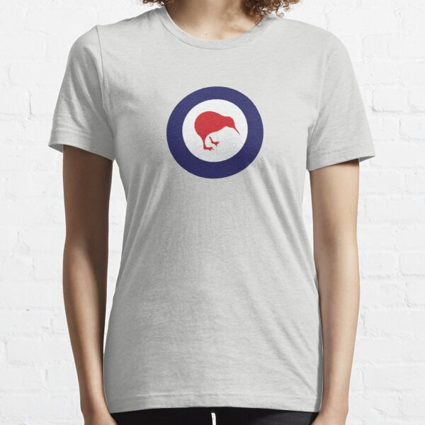 RNZAF Roundel  Essential T-Shirt
