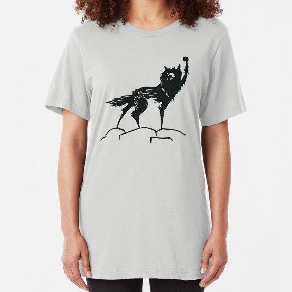 Fantastic Mr Fox Slim Fit T-Shirt