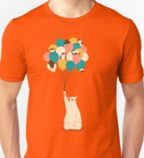 Penguin Bouquet T-Shirt
