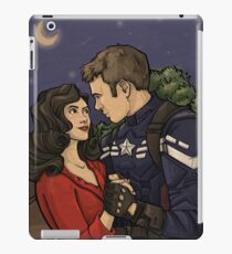Back For That Dance iPad Case/Skin