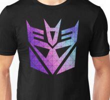 Decepticon Mosaic Unisex T-Shirt