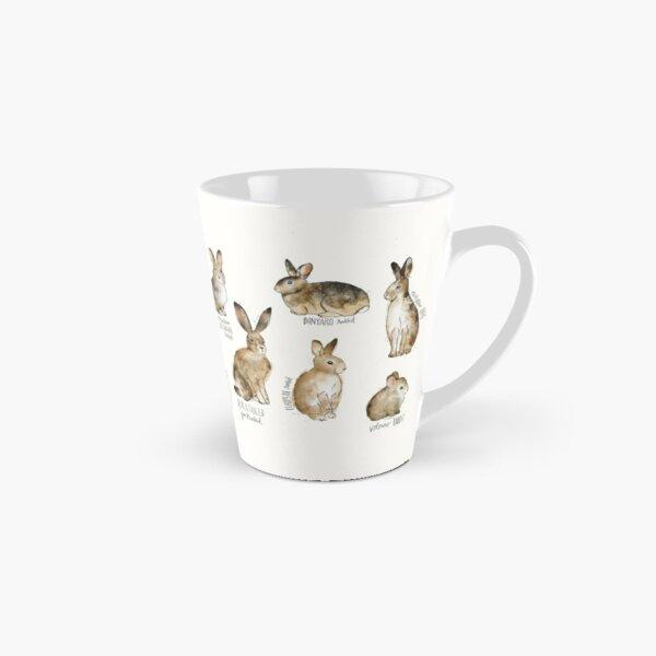 Rabbits & Hares Tall Mug
