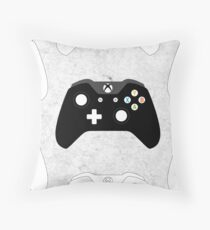 Xbox One Controller Throw Pillow