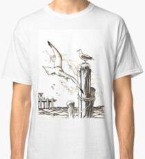 Seagulls Classic T-Shirt