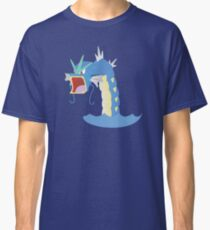 Angry Gyarados! Classic T-Shirt