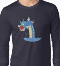Angry Gyarados! T-Shirt
