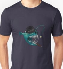 Gangler Fish Unisex T-Shirt