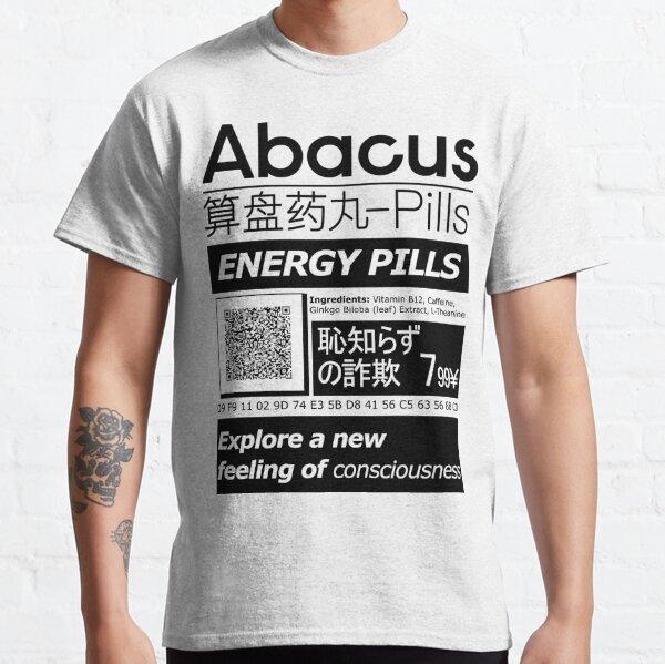 Energy Pills Classic T-Shirt