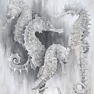 Sea Horses by Joe Helms