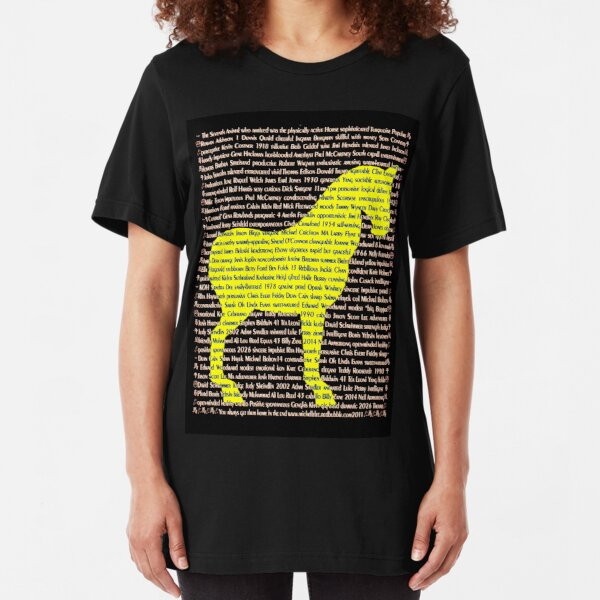 """The Year Of The Horse"" Clothing Slim Fit T-Shirt"