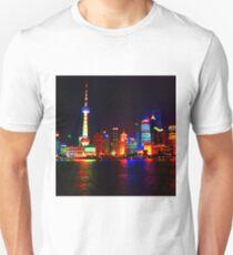 Shanghai Clique T-Shirt