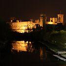 warwick castle buy night by yampy