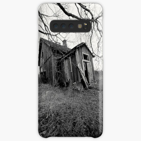 16.11.2019: Old Abandoned House Samsung Galaxy Snap Case