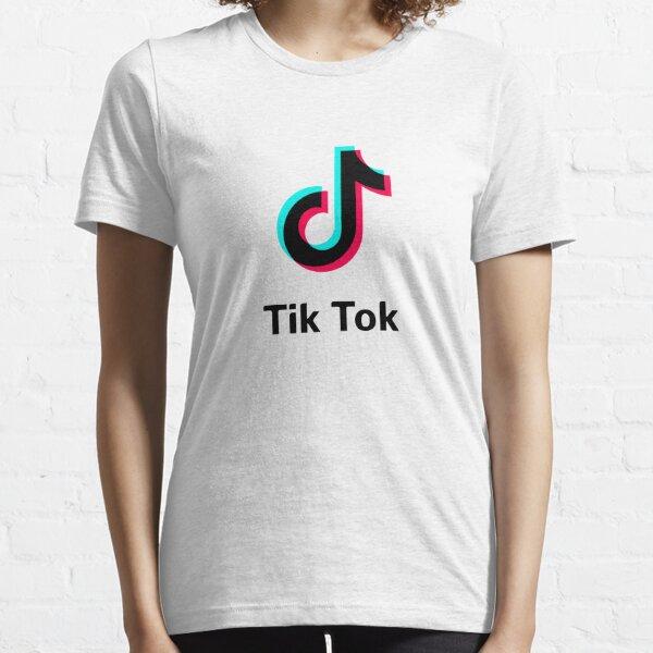 Copy of Best Seller Tik Tok Merchandise Essential T-Shirt