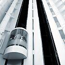 Lift to heaven. by Carlos Neto