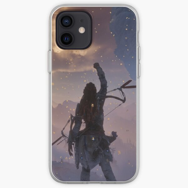 Aloy iPhone Soft Case