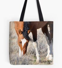 Desert Grazing Tote Bag