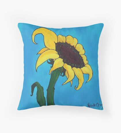 For Vincent I Throw Pillow