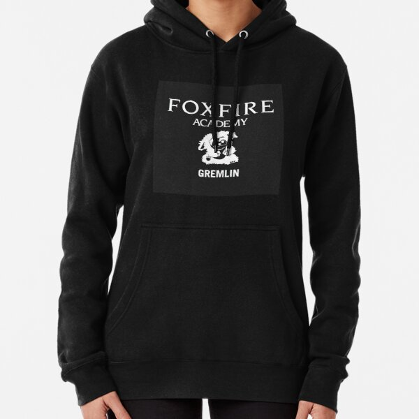 Foxfire Gremlins Sweat à capuche épais