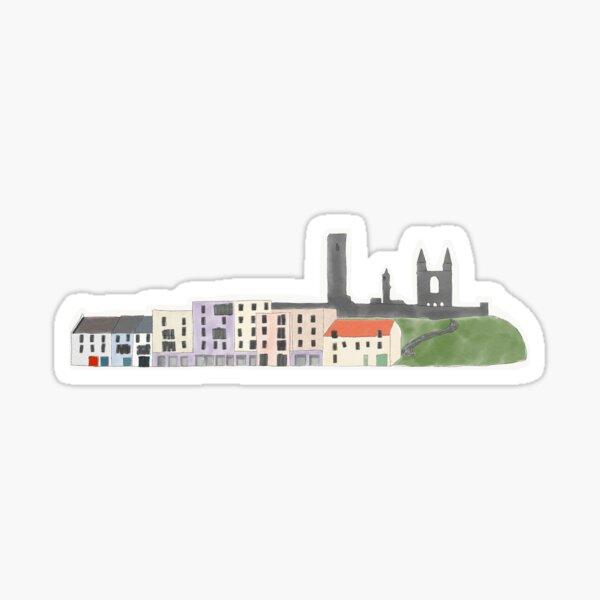 St Andrews Sticker