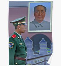 Me and Mao-China 2006 Poster