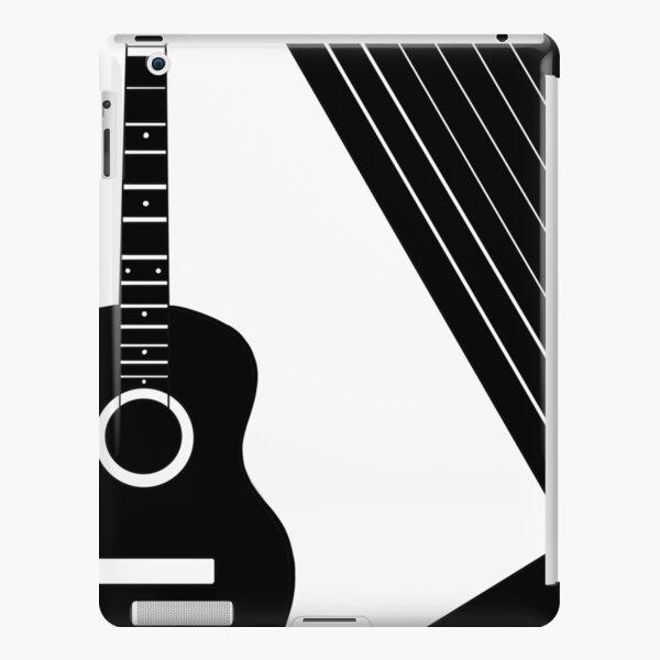 Acoustic Guitar iPad Snap Case