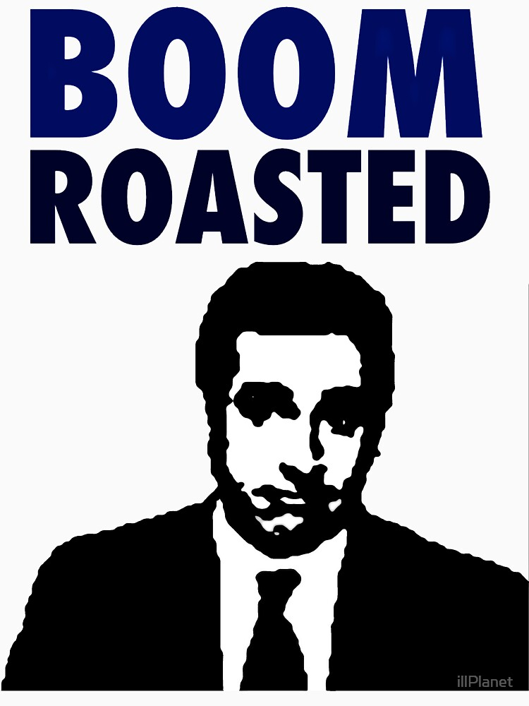 Boom Roasted  | Unisex T-Shirt