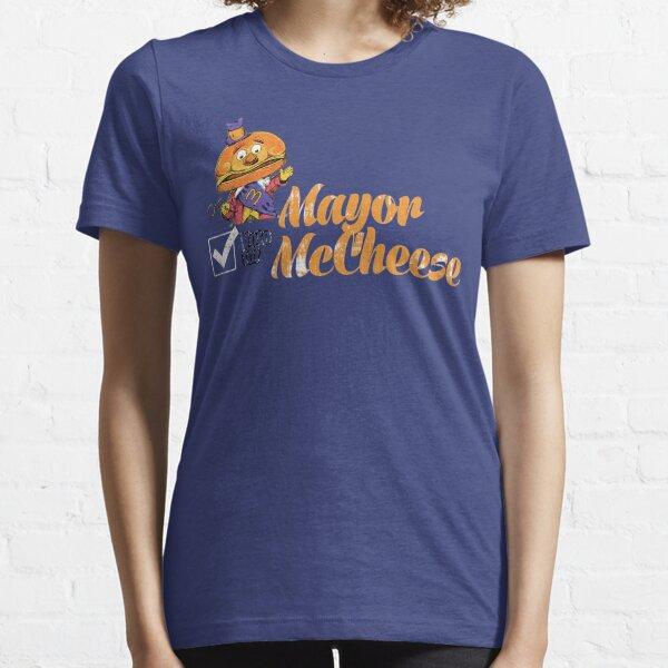 Mayor McCheese Essential T-Shirt