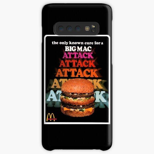 A 70's Mac Attack! Samsung Galaxy Snap Case