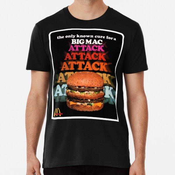 A 70's Mac Attack! Premium T-Shirt