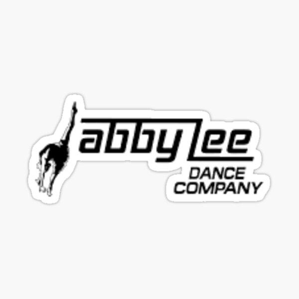 Abby Lee dance company  Sticker