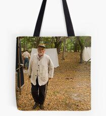 Survivor Tote Bag