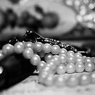 Pearl Dream by Jessica Mullins-Hunter