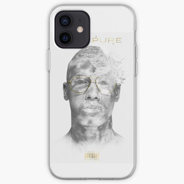 Maes Pure Coque souple iPhone