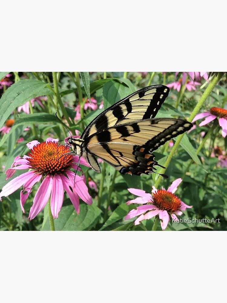 Butterfly by KatieSchutteArt