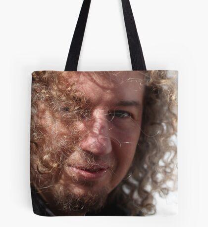 Faces of Your Soul - Traveller Portraits. Views 580. Tote Bag