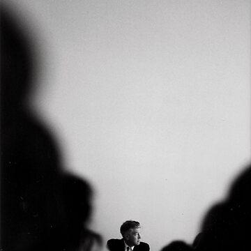 David Lynch - Copenhagen 2004 by Barnewitz