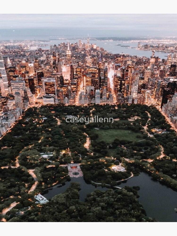 NEW YORK NEW YORK by caseyallenn