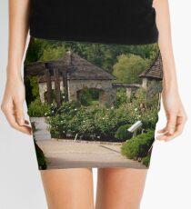 Garden Entrance  ^ Mini Skirt