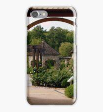 Garden Entrance  ^ iPhone Case/Skin
